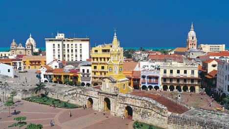 Actividades en Cartagena de Indias - Apartamentos Bacanos